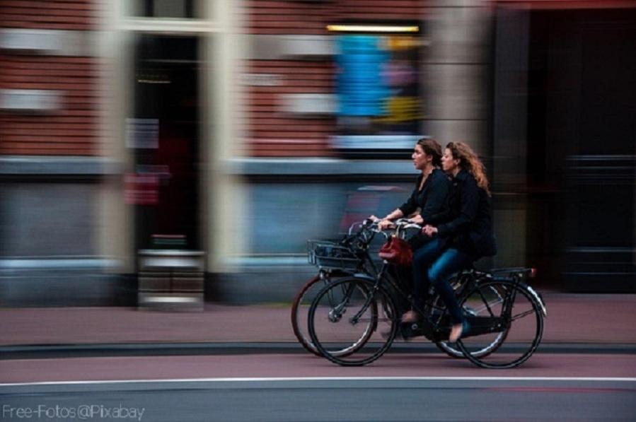 Fahr Rad! - Aussstellung