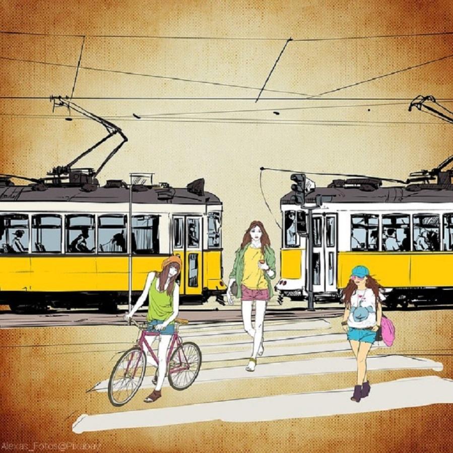 Europäische Woche der Mobilität