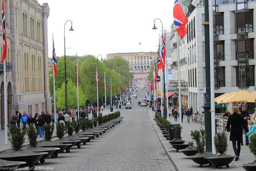 Oslo autofrei