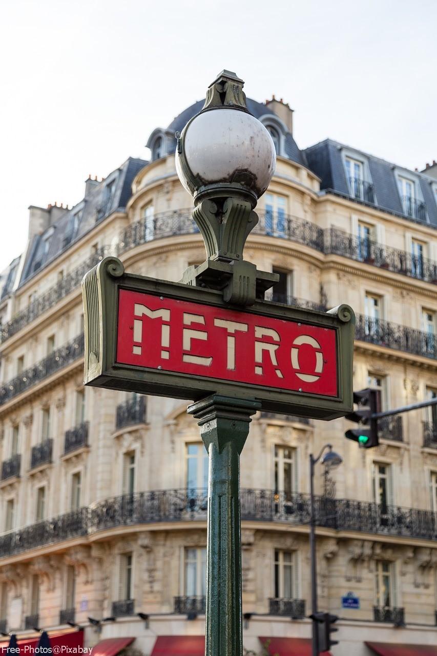 alternative Verkehrsmittel in Paris