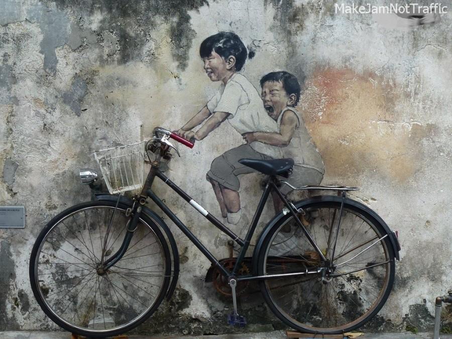 Bücher über Radfahren